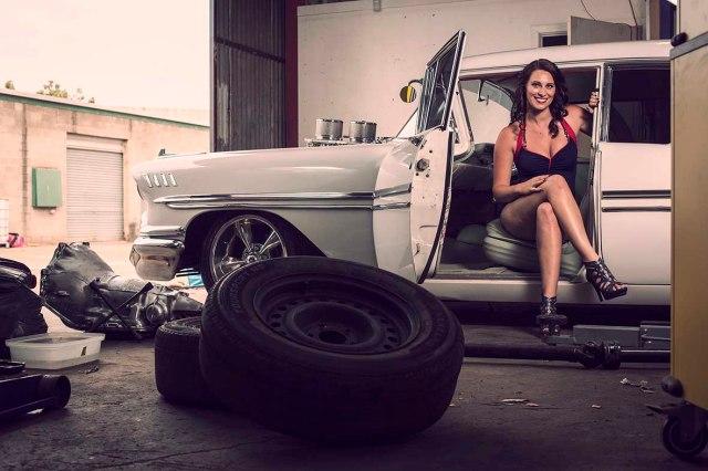 58CHEV Model Kirra Crofts Cruizin 2013 - CrcooperPhotography - 01 copy
