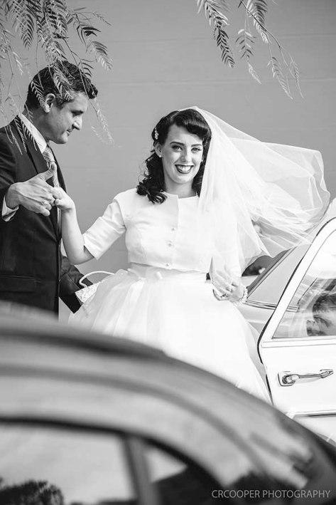 Jen&Craigs Wedding-Bride Arriving-CrcooperPhotographgy-17